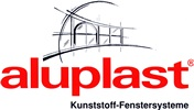 Aluplast AVATAS logo 100